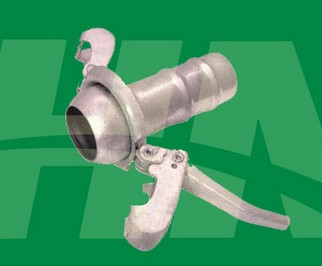 The model method and of Casting method working impeller of hydraulic cam and groove coupling